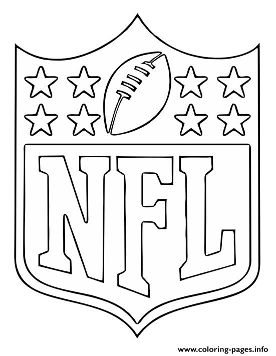 Nfl Logos Coloring Pages View New 49ers Logo Coloring Page ... | 711x551