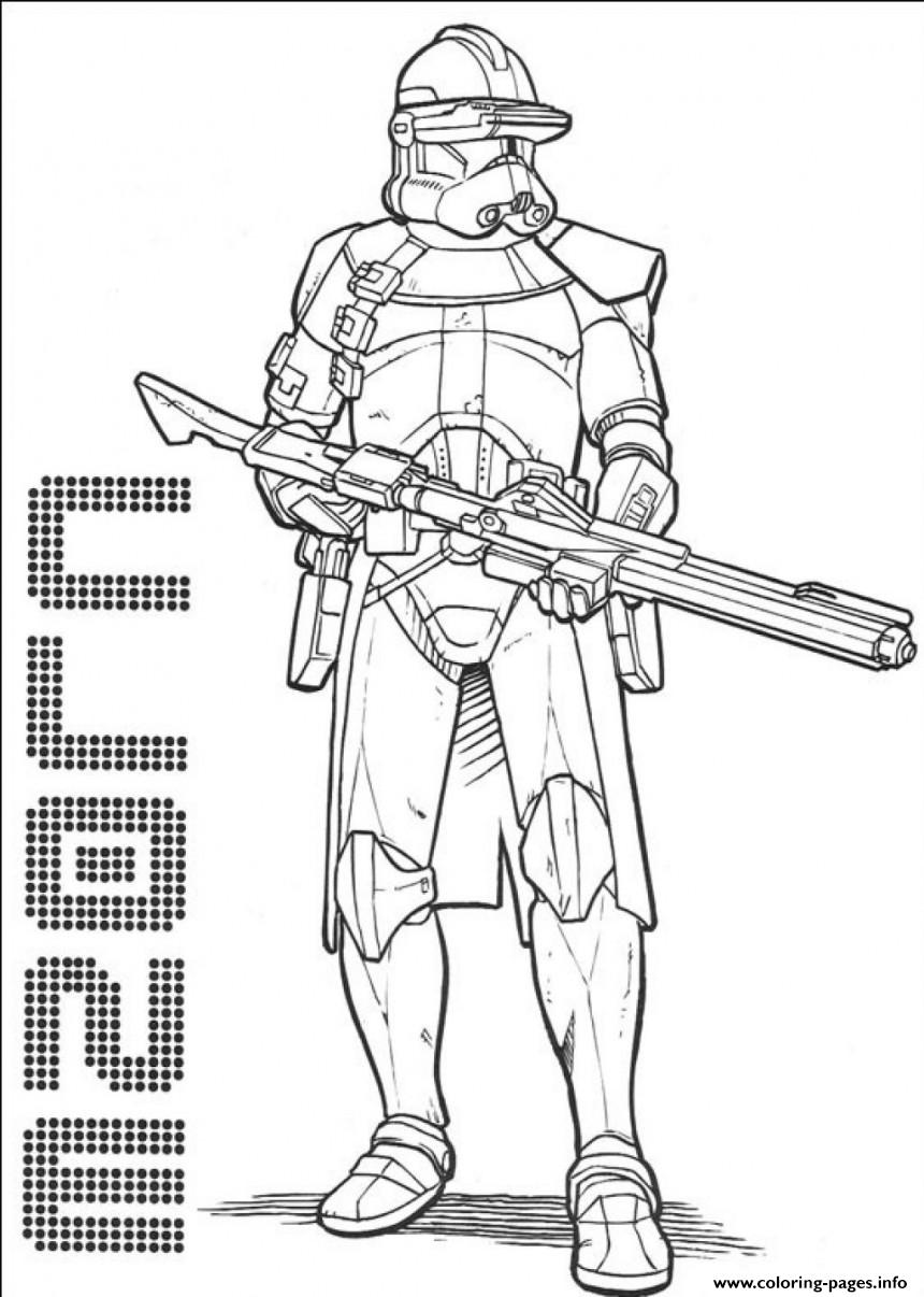 Star Wars 9 coloring pages