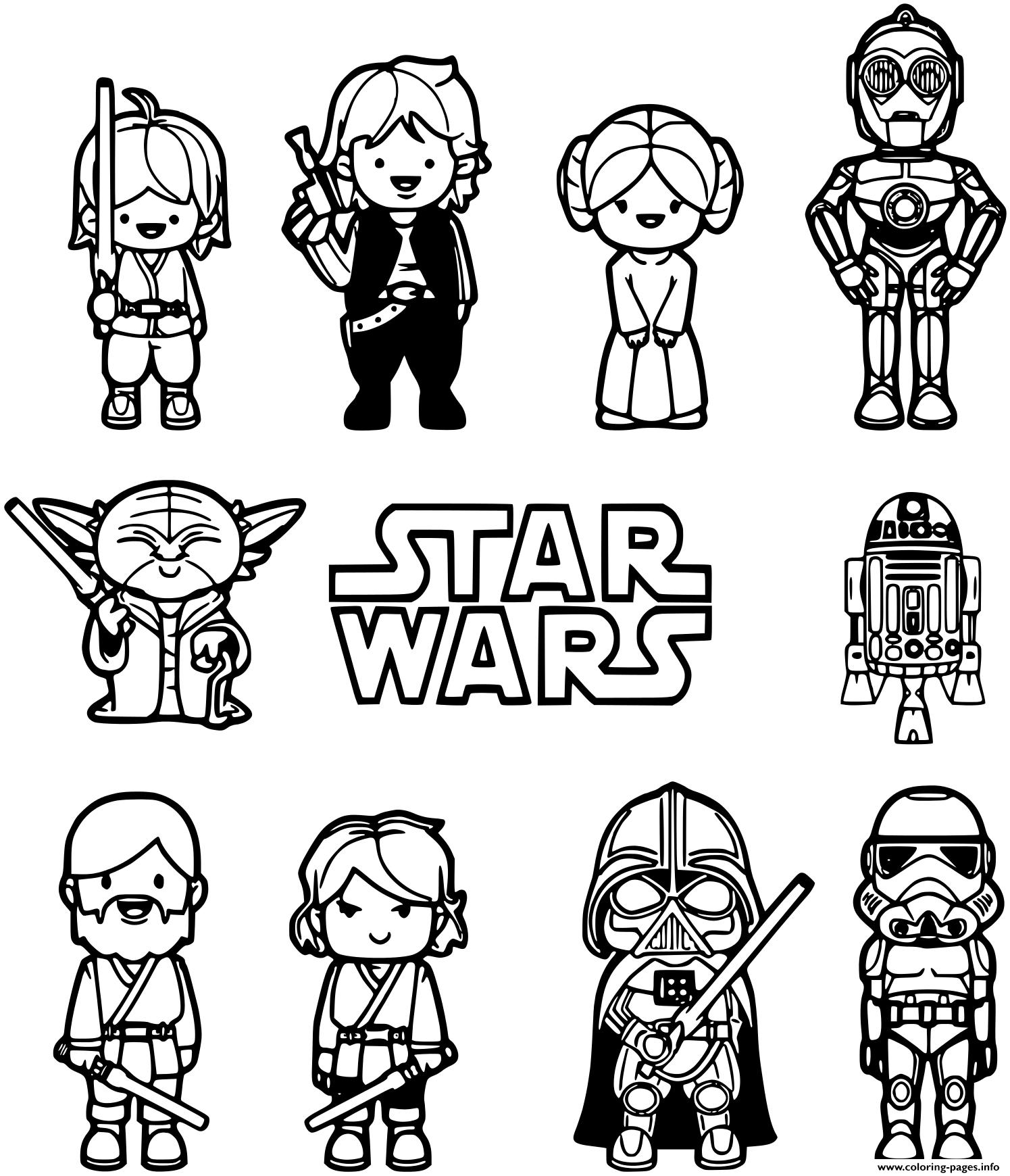 Lego Star Wars Unique Elegant 1 Coloring Pages Printable