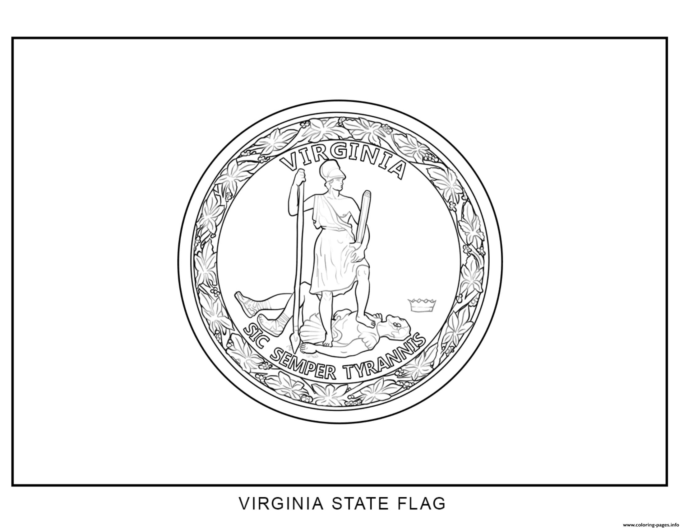 Flag of USMC Coloring page. | Flag coloring pages, Us marine corps ... | 1700x2200