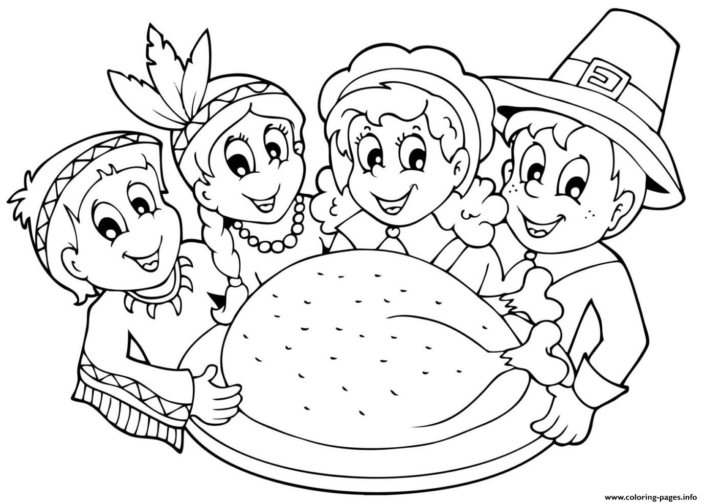 Christian Thanksgiving Coloring Pages - GetColoringPages.com | 986x1379