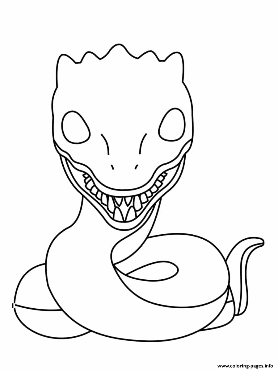 Basilic coloring pages