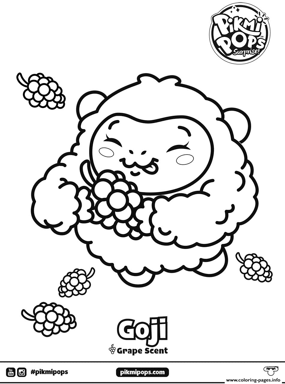 Free Cute Gorilla Coloring Pages, Download Free Clip Art, Free ... | 1280x950