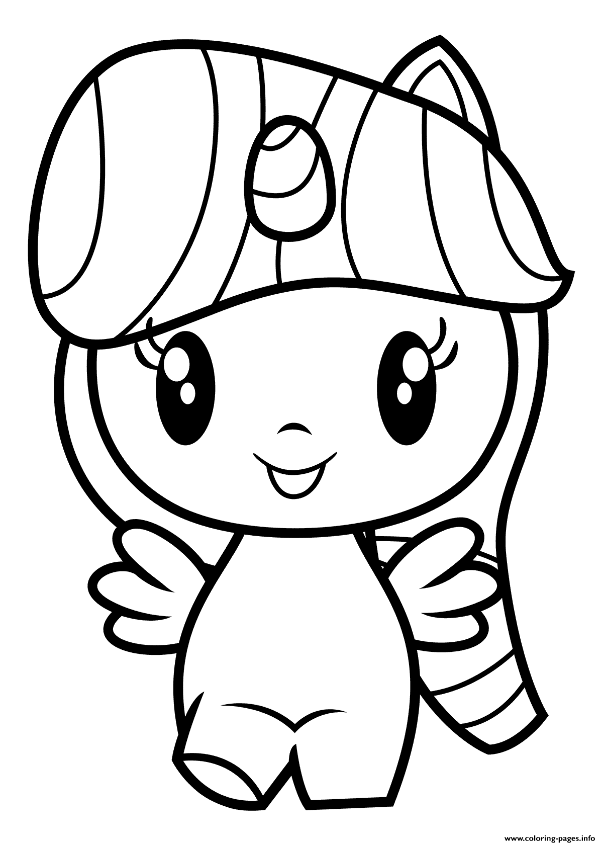 Twilight Sparkle Coloring Pages Printable