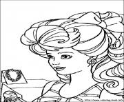 barbie28 coloring pages