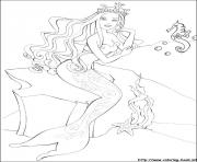 Print Barbie_66 coloring pages