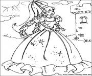 barbie30 coloring pages