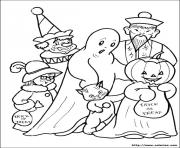 Print halloween_86 coloring pages