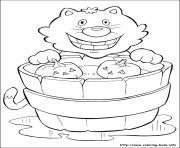 Print halloween 160 coloring pages