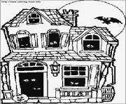 Print halloween_22 coloring pages