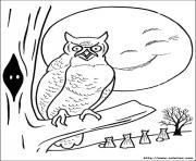 Print halloween_77 coloring pages