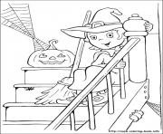 Print halloween 118 coloring pages