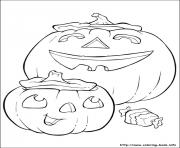 Print halloween 127 coloring pages