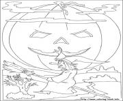 Print halloween_32 coloring pages