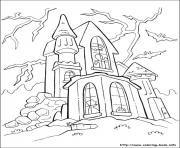 halloween 145 coloring pages