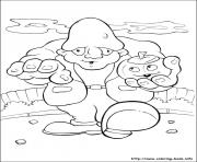 Print halloween 152 coloring pages