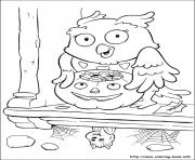 halloween 155 coloring pages