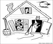 halloween_80 coloring pages