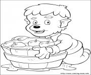 halloween 124 coloring pages