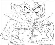 Print halloween_58 coloring pages