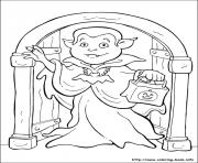 Print halloween 116 coloring pages