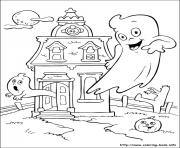 Print halloween 153 coloring pages