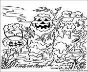 halloween_12 coloring pages