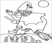 Print halloween_25 coloring pages