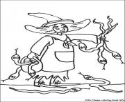 halloween_28 coloring pages