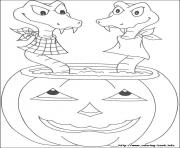 Print halloween_52 coloring pages