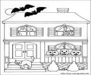 Print halloween 105 coloring pages