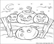 halloween 119 coloring pages