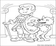 Print halloween 131 coloring pages