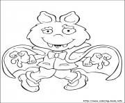 Print halloween 147 coloring pages