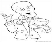 Print halloween 154 coloring pages