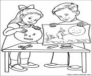 Print halloween_72 coloring pages