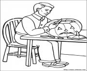 halloween_73 coloring pages