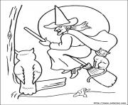 Print halloween_87 coloring pages