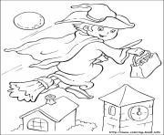 Print halloween 126 coloring pages
