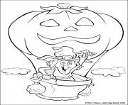 Print halloween 128 coloring pages