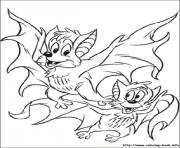 Print halloween_11 coloring pages