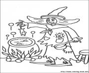 Print halloween_29 coloring pages