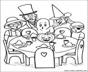 Print halloween_94 coloring pages