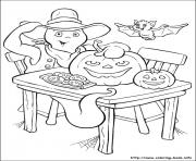 Print halloween 136 coloring pages