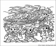 halloween_18 coloring pages