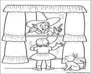 Print halloween_93 coloring pages