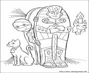 Print halloween 139 coloring pages