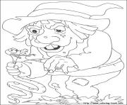 Print halloween_33 coloring pages