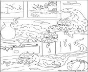 Print halloween_53 coloring pages