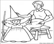 halloween_74 coloring pages